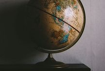 Places where i would go