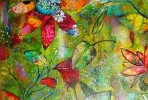 Art Journal / by Susan Apolonio
