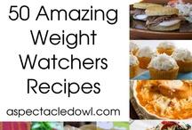 Weight Watchers / by Bela 💋