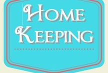 Home Keeping / Cleaning and house keeping