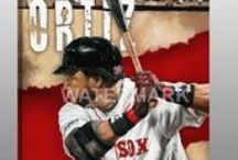 Boston Red Sox - That's My Ticket / Cool Boston #RedSox Merchandise