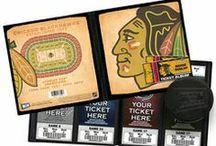 Chicago Blackhawks - That's My Ticket