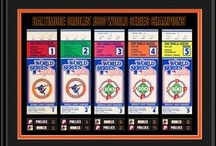 Baltimore Orioles - That's My Ticket