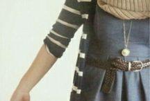 šaty&svetr