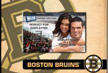 Boston Bruins - That's My Ticket