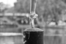 Dance / by Rebecca Miller