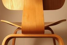 EAMES / Design  / by Tine Lauridsen