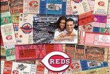 Cincinnati Reds - That's My Ticket