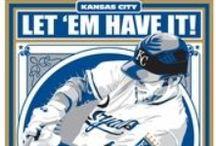 Kansas City Royals - That's My Ticket