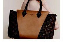 Handbags / by Sarah Gulbrandsen