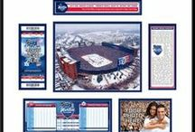 2014 Winter Classic - Red Wings vs Maple Leafs