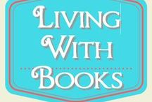Living with Books / Everything books!