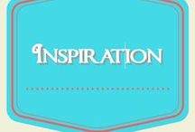 Inspiration / The Bible and more