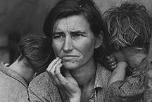 The Great Depression / History: The Great Depression