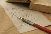 All Write / Writing Inspiration, basics etc.