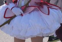Cosplay Tutes and Patterns