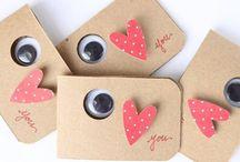 Valentine's day / by Rebecca Miller