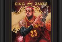 Cleveland Cavaliers - That's My Ticket