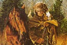 Fur Trade / by Chuck Holton