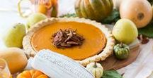 Thanksgiving with Landeelu at Landee See, Landee Do / Thanksgiving ideas, recipes, decor, and gathering tips.