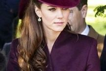 Kate Middleton Style / Kate Middleton has such classic style! Here is a collection of images to inspire your timeless wardrobe.