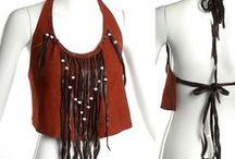 Bohemian Life / Bohemian Fashion and Lifestyle