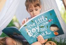 Story Time / Mama's Best Friends favorite reads for little ones!