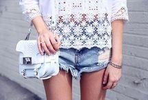 Fashionista / by Alyssa Hudgins