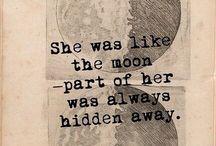 Wisdom / Words to live by. / by Alyssa Hudgins