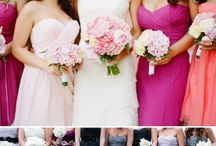 For the love of Weddings / by Alyssa Hudgins