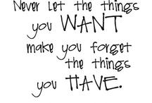 Words to Live By! / by Kara Kloke