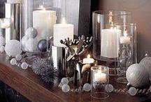 Christmas Decorating Ideas / by Kara Kloke
