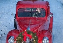 Christmas Time! / by Kara Kloke