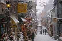 I Love Snow! / by Kara Kloke