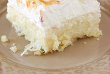 Foodie Stuff - Dessert / by Liz Mayfield