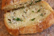 Foodie Stuff - Breads / by Liz Mayfield