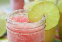 Foodie Stuff - Drinks / by Liz Mayfield