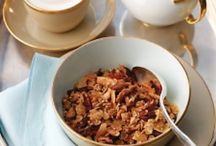 Food, Glorious Food / This is my absolute FAVORITE granola recipe!
