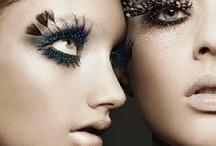 face to face / by Novita Sanjaya