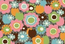 Hoodie's Fabrics @ Spoonflower