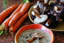 Food Glorious Food / by Gayle