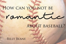 Baseball Quotes, Humor, & Stats / by Cat