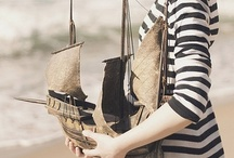 Nautical By Nature / by Cat
