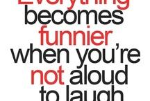 funny / by Amanda Keyes