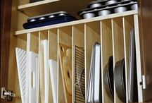 Organization/Cleaning/Upcycling / by Liz Mayfield