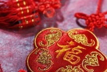 Chinese New Year / by Cat
