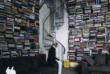 Libraries & Interiors