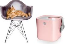 Stylish Inspired Designs / Problem solvers, dual use furnishings, clever gadgets.