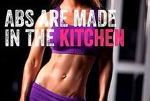 Fitness Inspiration / Positive images, role models and information on fitness, weight and strength training and more