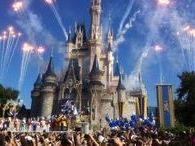 Favorite Disney Sites / Disney Parks Info, Tips, Money-Saving Advice and More! - he best websites for Disney Parks and Resorts